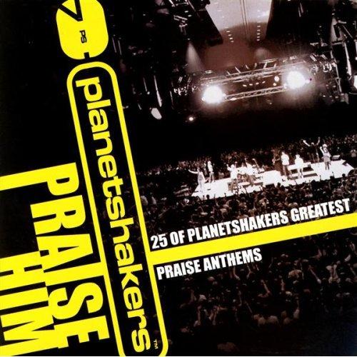 Praise Him [Disc I]