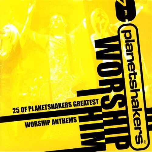 Worship Him (CD2)