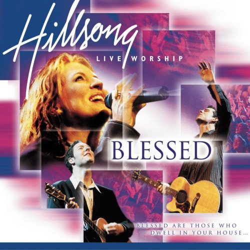 Live Worship Blessed