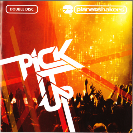 Pick It Up (Disc 1)