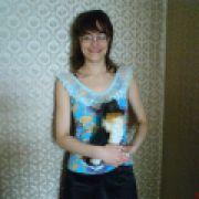 Наталья Александровна Мостовенко