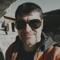 Тарас аватар