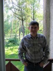 Борис-К аватар