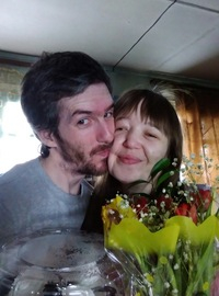 Любовь Вологжина аватар