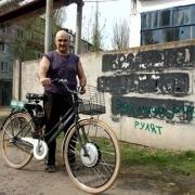 Александр Александрович Александровский аватар