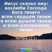 Svet Boga