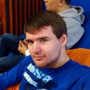 Богдан Алексеевич Лобода
