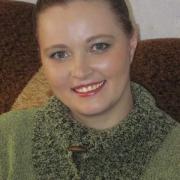 Елена Николаевна Глущенко