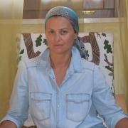 Лариса Николаевна Павловская