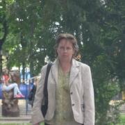 Наталья Лунёва