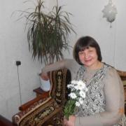 Инна Леонидовна Зеленевич