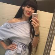 Yasya Salmanova аватар