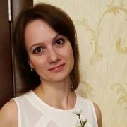 Светлана Васильевна Болсун