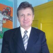 Михаил Васильевич Александров