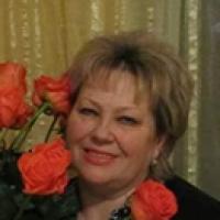 Татьяна Павловна Борисова аватар
