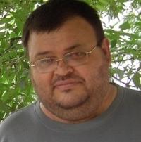 Геннадий Самборский аватар
