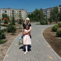 Анна Юрьевна Залюбовская.