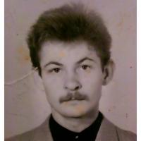 Геннадий Валерьевич Метлен