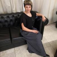 Наталья Петровна Горяева