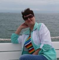 Татьяна Столярова аватар
