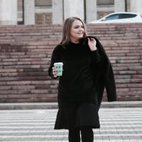Анюта Шадрина