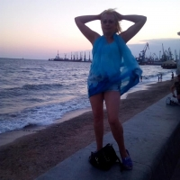 Ольга Бобрикова аватар