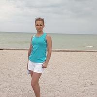 Майя Сидельникова