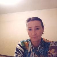 Вероника Даулетбакова