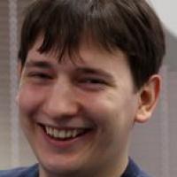Петр Игнатов аватар