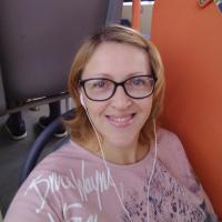 Татьяна Огнёва аватар