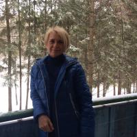 Наталья Макарова