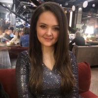 Виктория Никитина