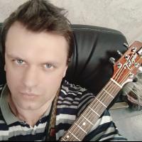 Simeon Morozov