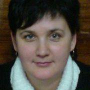Иринка Шевчик