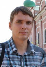 Стас Серов аватар