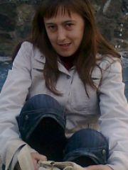 Марія Воробей аватар