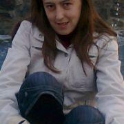 Марія Воробей