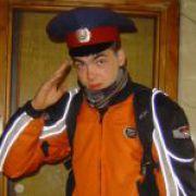 Сергей Ляповка