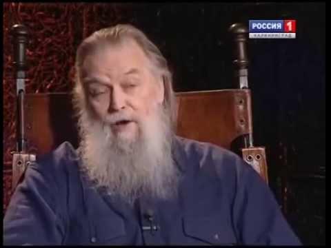 Священник Павел Адельгейм
