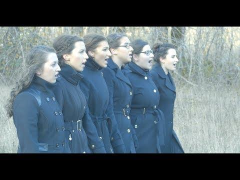 Столб Огня - Simon Khorolskiy & Sisters (сёстры)