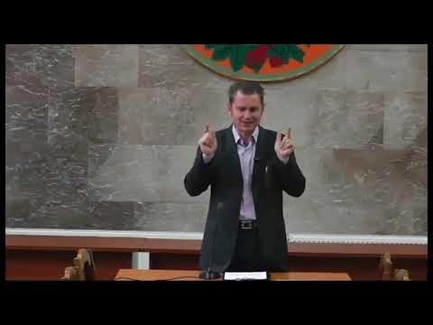 Олег Ремез 01 урок Закон сеяния и жатвы Знание законов