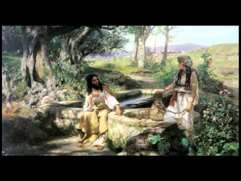 Часть 40 Толкование Евангелия Беседа с Самарянкой
