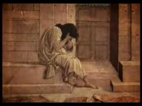 О добродетелях. Духовная нищета. Закон Божий, ч. 28