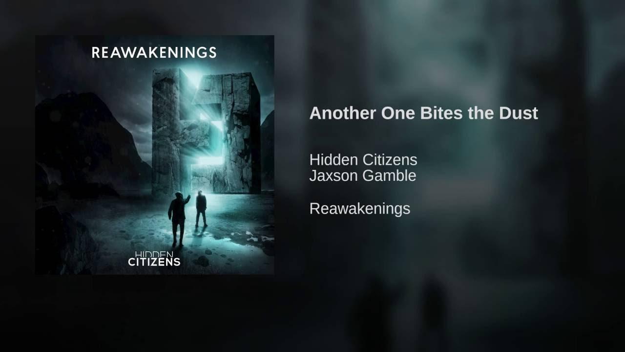 "Христианская группа ""Another Citizen"""