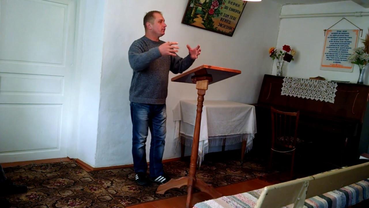 Рассуждения над притчей о пшенице и плевелах (ЧАСТЬ ВТОРАЯ).